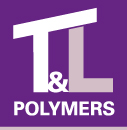 T&L Polymers Logo
