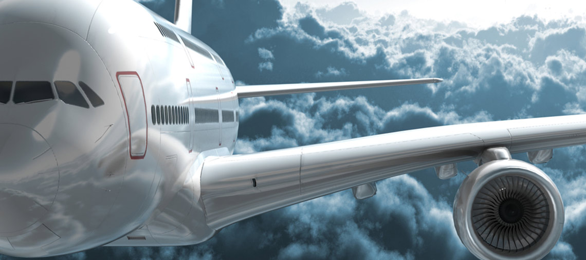Aerospace rubber moulding banner 0