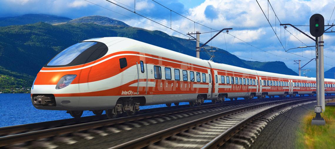 Rail & transport rubber moulding banner 0
